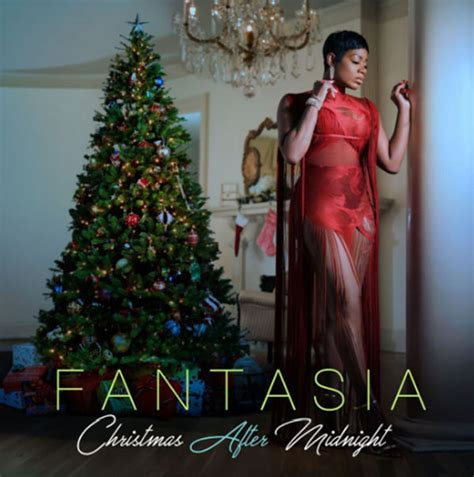 Fantasia New Album Out Today by Fantasia Barrino Previews New Album On