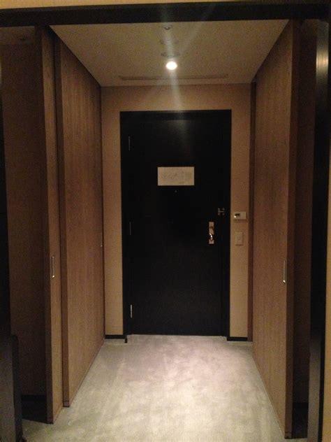 Door Inn by Hotel Review Park Hyatt Tokyo Points And Pixie Dust