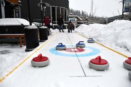 world womens curling championship   played  prince george bc curling canada