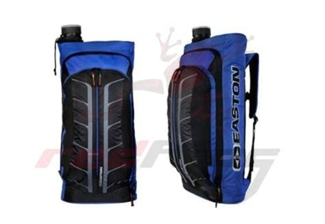 bow carrier backpack easton archery club xt back pack backpack carry carrier