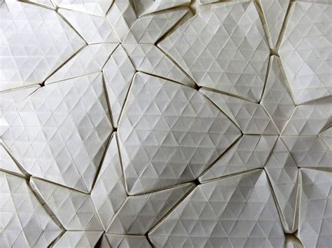 Origami Tessellations Diagrams - moorish crease pattern origami tessellations