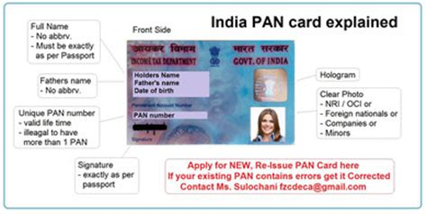 make pan card india pan card india apply for new reissue modification