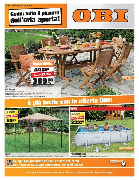 tavoli giardino obi tavoli da giardino in legno obi mobilia la tua casa