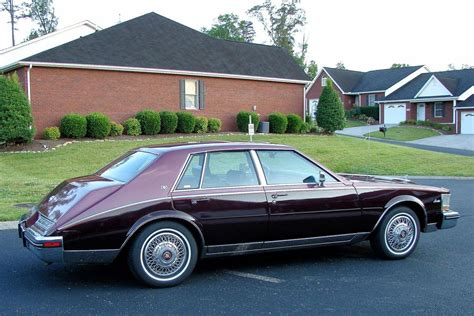 1980 Cadillac Seville For Sale by 1985 Cadillac Seville For Sale 1965901 Hemmings Motor News