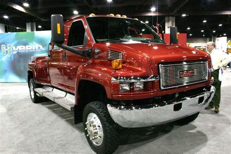 4x4 gmc trucks custom 2006 gmc c4500 mte 4x4 truck