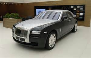 Ghost Motors Rolls Royce Best Car Models All About Cars Rolls Royce 2013 Ghost