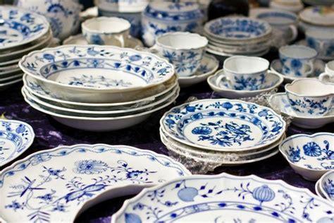 Deutsches Porzellan by Antique China Made In Germany Lovetoknow