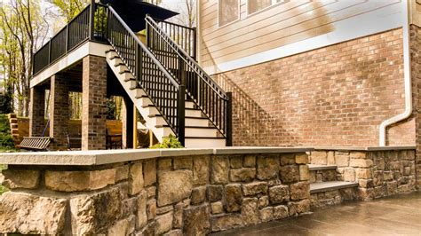 founders bridge deck  patio rva remodeling llc