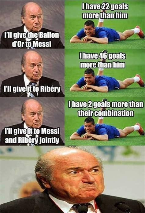 pin  arif sohail  ronaldo funny soccer memes soccer