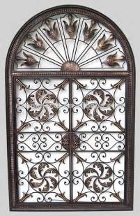 wrought iron decorations home 422 best no drab walls images on pinterest tuscan style