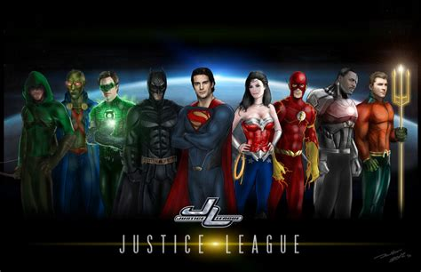 film justice league tayang justice league movie concept by ongj on deviantart