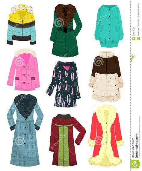 imagenes prendas de vestir invierno prendas de vestir exteriores para mujer fotograf 237 a de