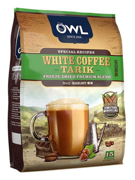 Coffee Tree Penang White Coffee No Sugar Added 450g malaysian favourite white coffee package white coffee market malaysia