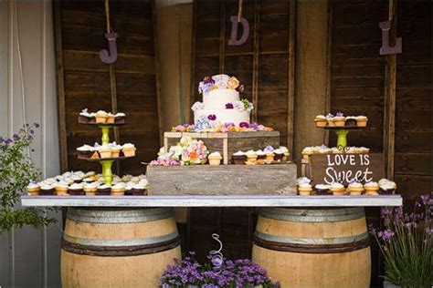 backyard wedding cake ideas 17 best images about rustic wedding cake table decorations