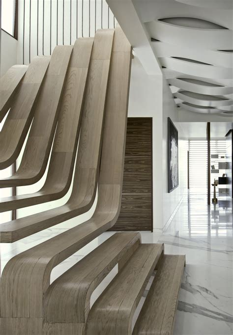 Modern Stairs Design Indoor 20 Coolest Staircase Designs That Will Reinvent And Reinterpret Our Home Vuing
