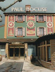 Patio Restaurant Chagne Au Mont D Or by Paul Bocuse