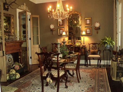 country french dining room betty kyle