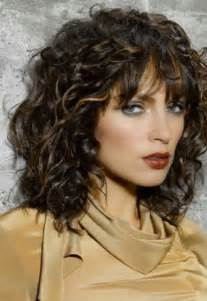 which hair style is suitable for curly hair medium height cute short hairstyles are classic medium curly hairstyles