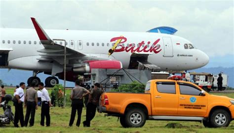 batik air emergency cops declare batik air safe from bomb threats national
