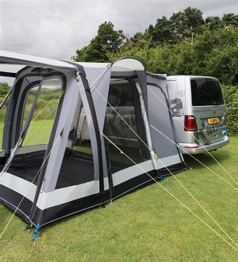 Awnings In Motion by Ka Travel Pod Motion Air Driveaway Awning Standard 2018