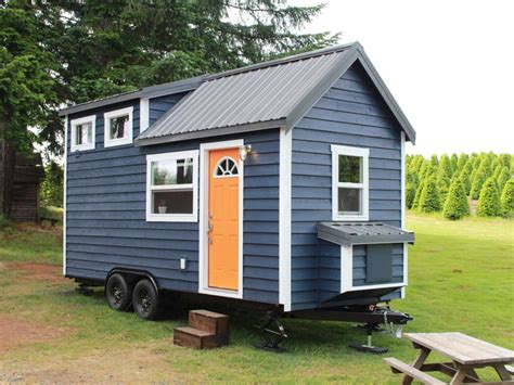 tiny house hgtv these tiny houses give luxurious living a whole new meaning tiny luxury hgtv