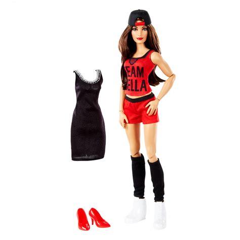 fashion doll lines sdcc 2017 fashion doll line revealed ex divas turned