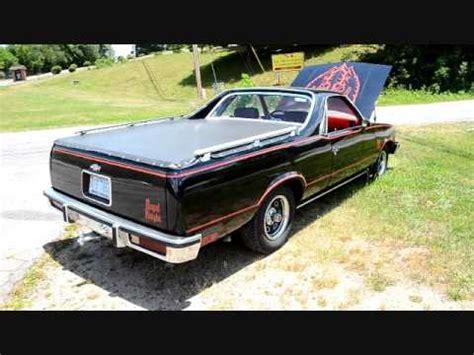 el camino royale 1979 chevy el camino royal jdsmotorsports tv s3 e2