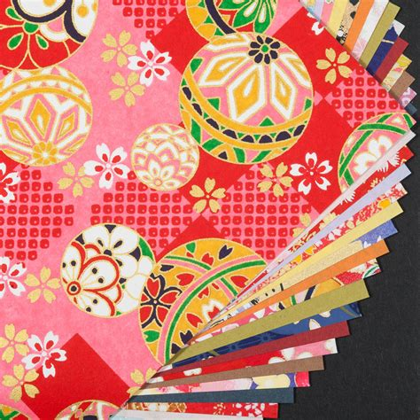 How To Make Washi Paper - large washi japanese origami paper origami paper