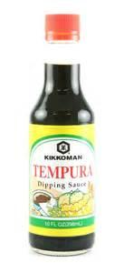 tempura sauce new sea win