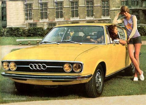 1970s audi audi 100 coupe s specs 1970 1971 1972 1973 1974