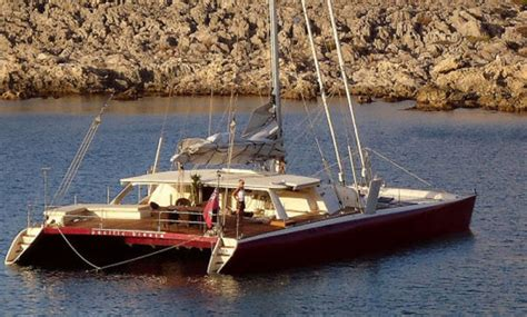 catamaran sailing pacific pacific breeze catamaran for sale sail catamaran in palma