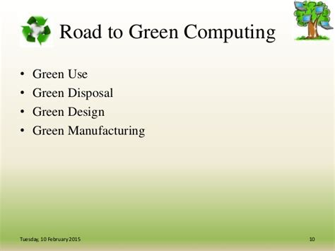 Green Computing Research Project Essays by Paper Presentation On Green Computing Pdfeports786 Web Fc2