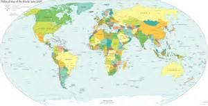 Full World Map by Political World Map Mapsof Net