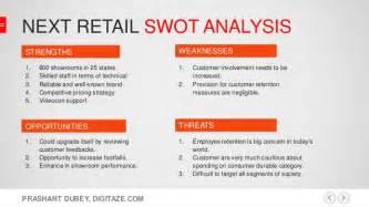 survey amp comparative analysis of tata croma and next retail