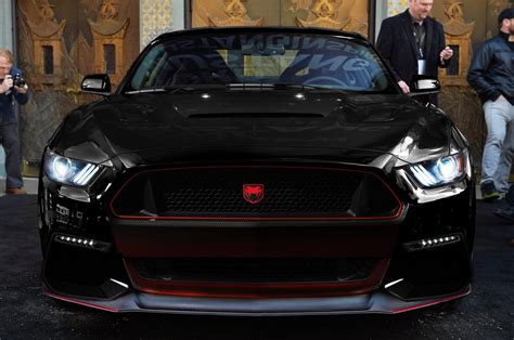 new mustang cobra 2015 2015 ford mustang cobra by jhonconnor on deviantart