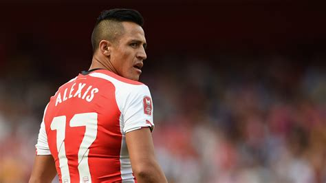 alexis sanchez son arsenal alexis sanchez donne son onze de r 234 ve unmec fr