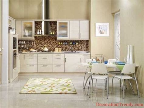 Ideas For Narrow Kitchens by 5 Smart Designing Ideas For Narrow Kitchens Interior