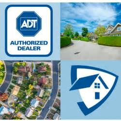 jal custom home security adt authorized dealer