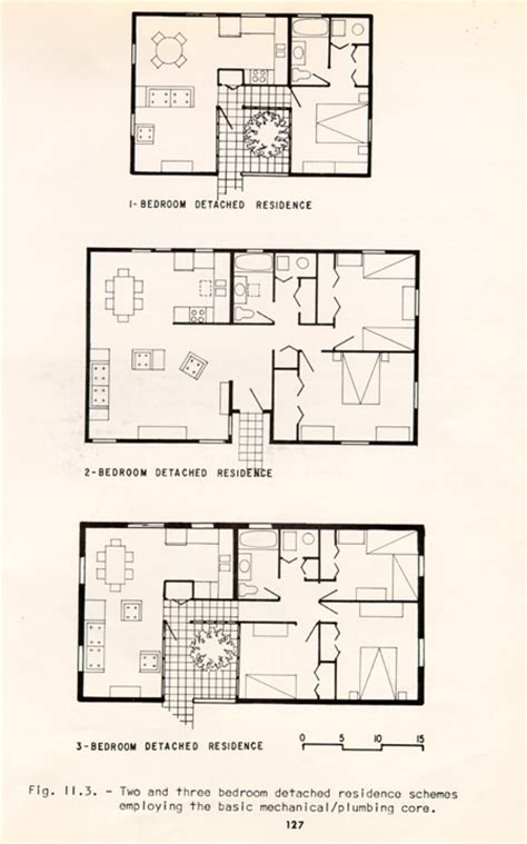 3 bedroom low cost house plans low cost building systems for barrio historico