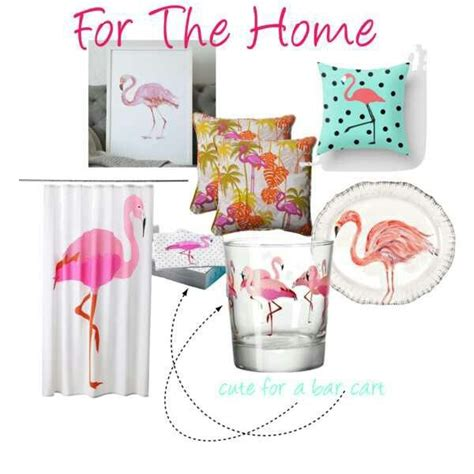 flamingo decor http designindulgences 2013 05 22