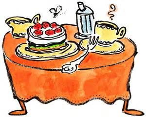 kaffe und kuchen ari plikat illustration 187 187 kaffee und kuchen