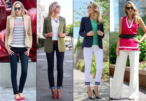 how a woman should dress on a friday night at fifty office wear fashion tips what to wear to work from formal