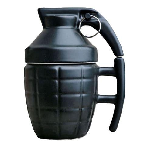 gelas mug model granat tangan black jakartanotebook