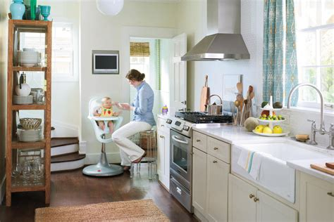 southern kitchen ideas galley layout small kitchen design ideas southern living