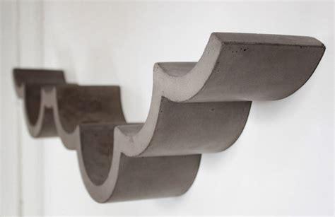 toilet paper shelf cloud concrete toilet paper shelf by bertrand jayr for