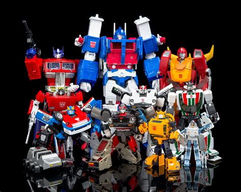 Transformers Masterpiece Toys by Masterpiece Ultra Magnus Transformers Masterpiece