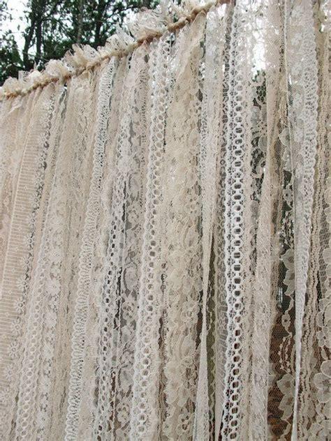 Wedding Lace Backdrop best 25 vintage wedding backdrop ideas on