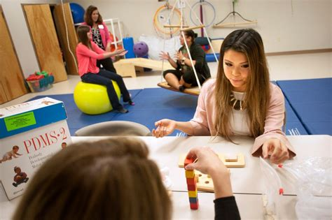 occupational therapy school of occupational therapy brenau