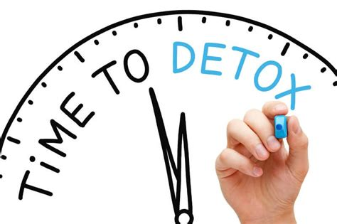 Options For Detoxing From by Top 5 Detox Food Options For Better Health