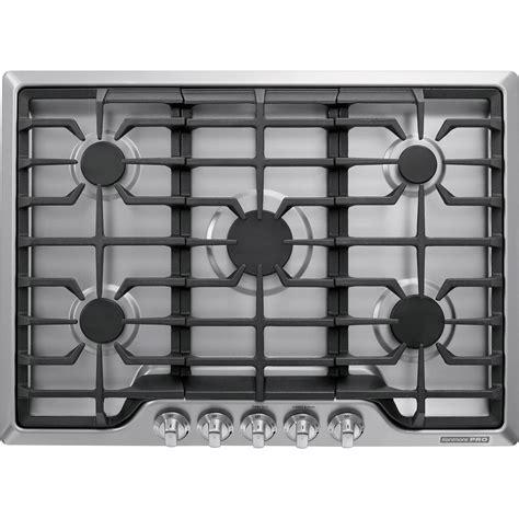 kenmore pro 33693 33693 30 quot gas drop in cooktop